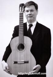 Thomas Evdokimoff