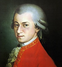 "The ""Mozart Effect"" is named for Wolfgang Amadeus Mozart"