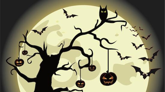 Halloween Song Spooky
