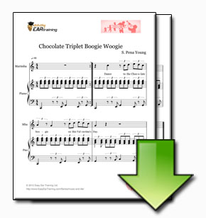 Download Chocolate Triplet Boogie Woogie