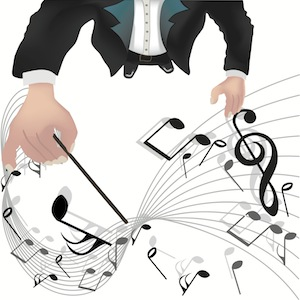 Gain Control and Mastery of Music by Learning the Names of Musical Elements