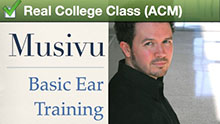 Musivu Basic Ear Training Course