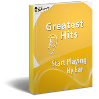 Start Playing By Ear eBook