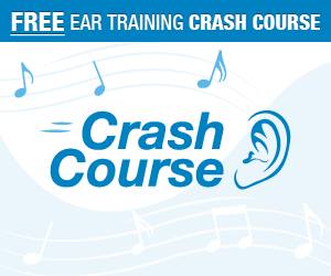 Free Ear Training Course