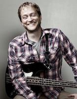 Chris Tarry