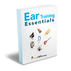 Ear Training Essentials eBook