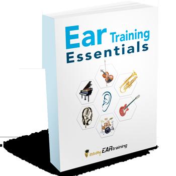 Ear Training Essentials eBook