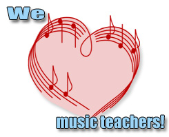 Discounts and Special Offers for Music Teachers