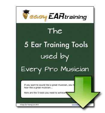 The Top 5 Ear Training Tools Used By Every Pro Musician